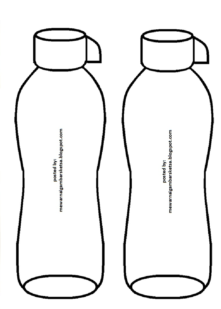 Gambar Botol Kartun Related Keywords Suggestions Gambar Botol