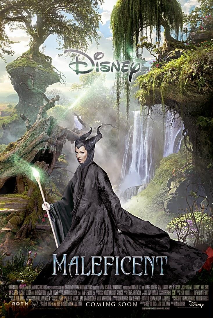 Maleficent Film Online