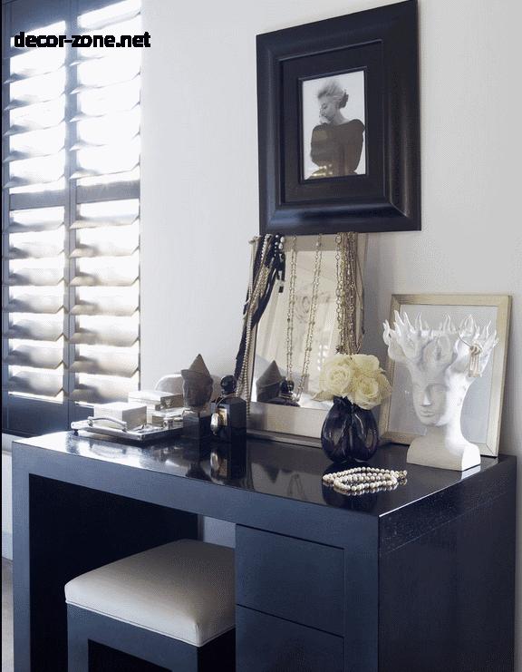 bedroom makeup chair steelcase leap v1 vs v2 30 modern dressing table designs for bedroom: ideas, mirrors, lighting