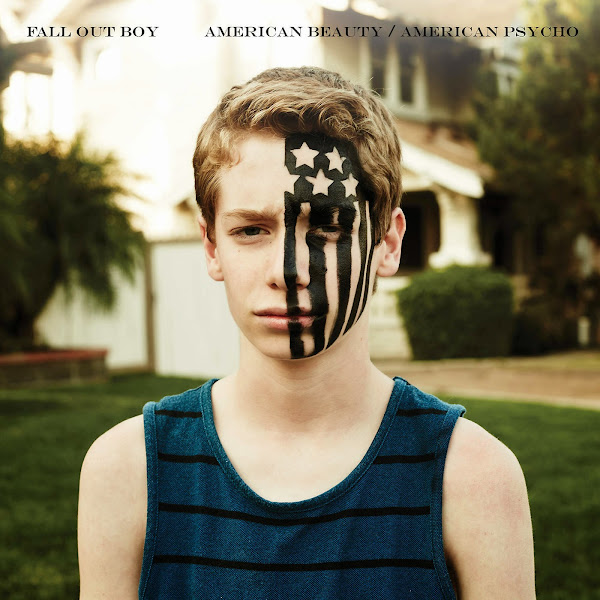 Fall Out Boy - American Beauty / American Psycho Cover