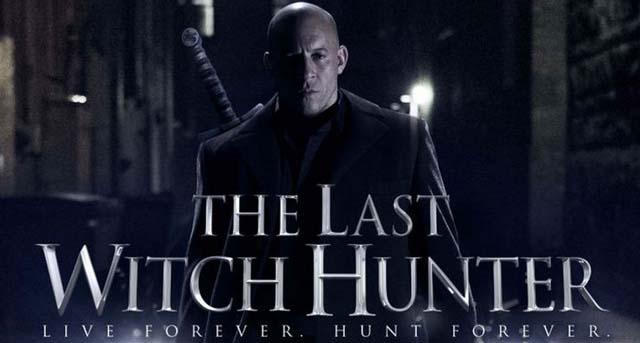 last witch hunter bercerita tentang