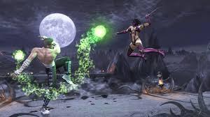 تحميل وتنزيل لعبة مورتال كومبات للكمبيوتر مجانا - Download Mortal Kombat Free Pc