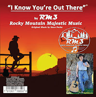 CD Baby MP3/AAC Download - I Know You'Re Out There by Rm3 - stream song free on top digital music platforms online | The Indie Music Board by Skunk Radio Live (SRL Networks London Music PR) - Friday, 15 February, 2019
