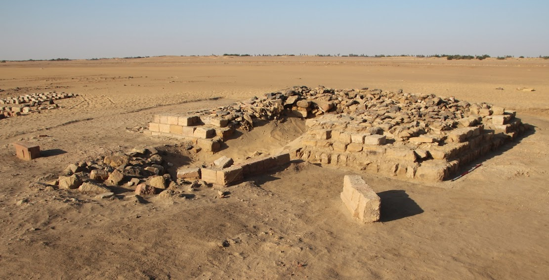 Breaking News: Remains of 16 Kushite pyramids discovered in Sudan