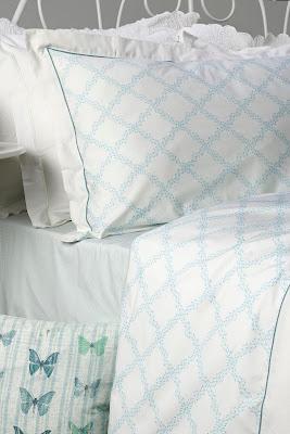Grinalda de Gamanatura. Juego de cama