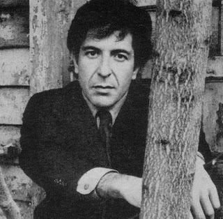 Leonard Cohen, 1969
