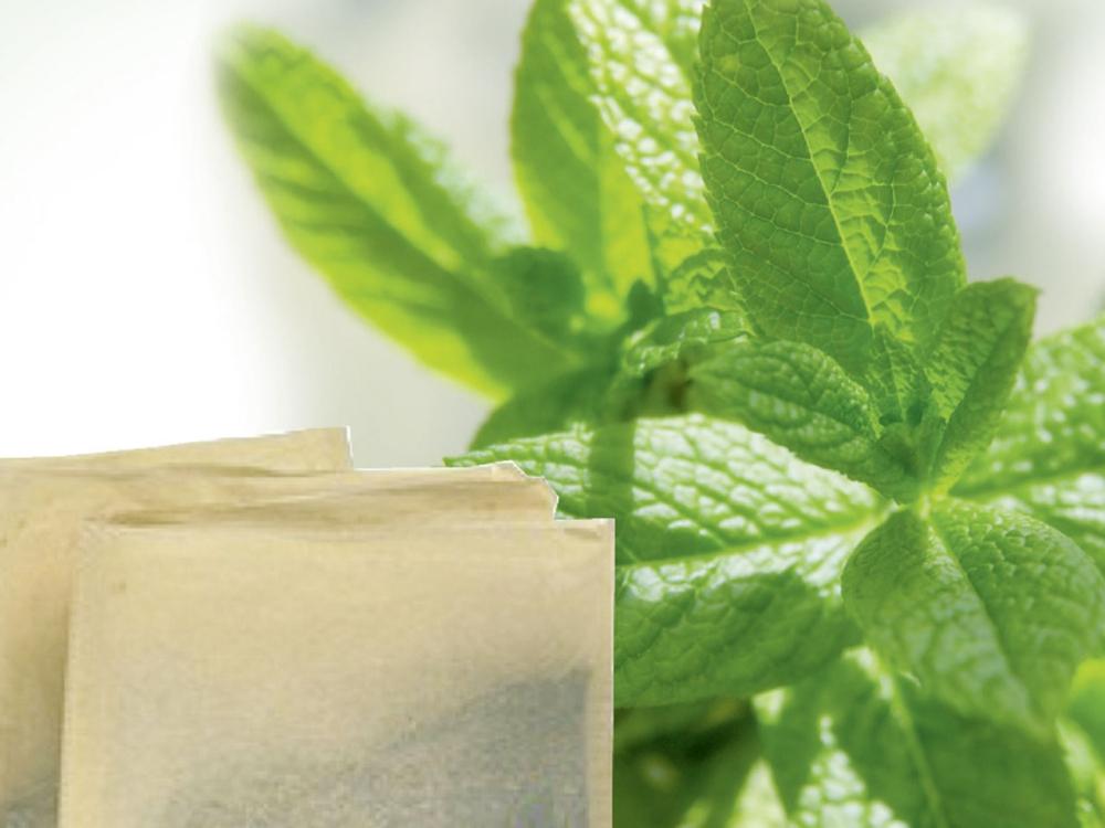Pfefferminz-Tee: Wirkungsvoll bei Pickeln und Akne
