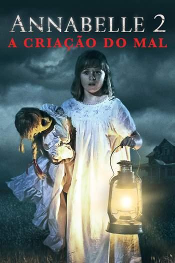 Imagem Annabelle 2: A Criação do Mal