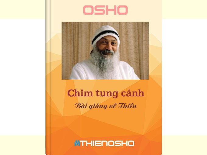 Osho - Chim tung cánh