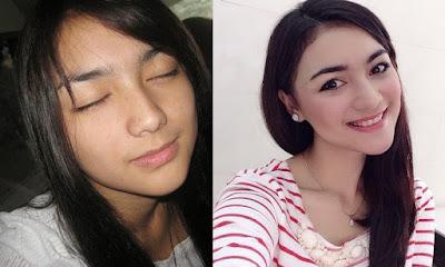 Ternyata Ada 5 Keuntungan Memilih Perempuan Jarang Make Up Sebagai Calon Istri No.3 Mengejutkan Banyak Orang