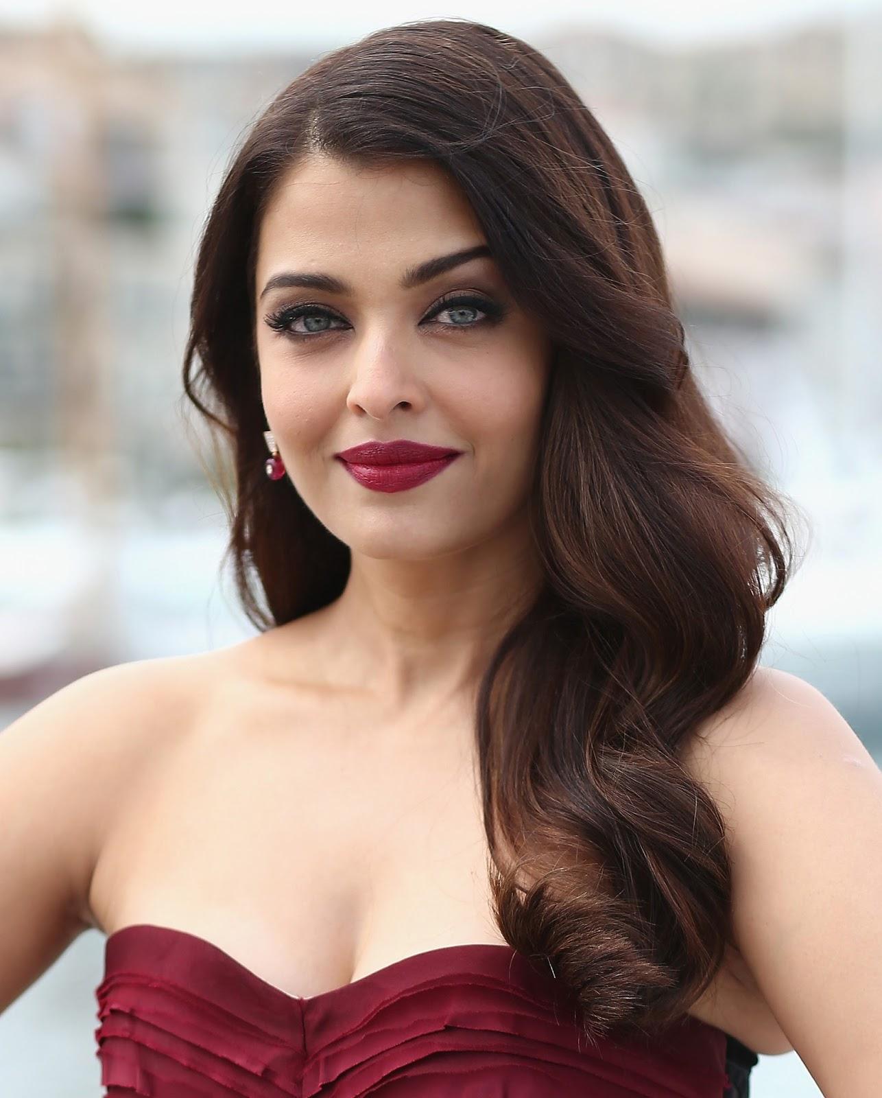 Indian actress profiles: Aishwarya Rai Bachchan