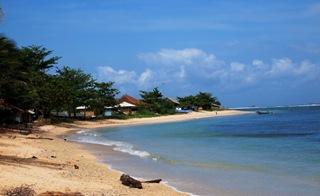 Pantai Ujung Genteng _ Sukabumi