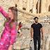 «Ξέσπασε» η Ελένη Τσολάκη με ένα ... ζεϊμπέκικο για τον «Κεμάλ» (video)