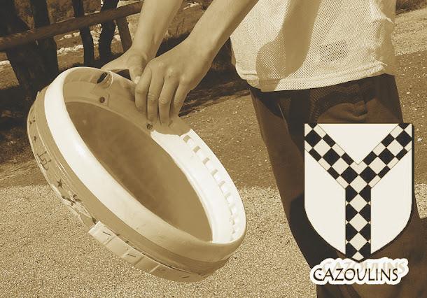Tambourin Cazouls
