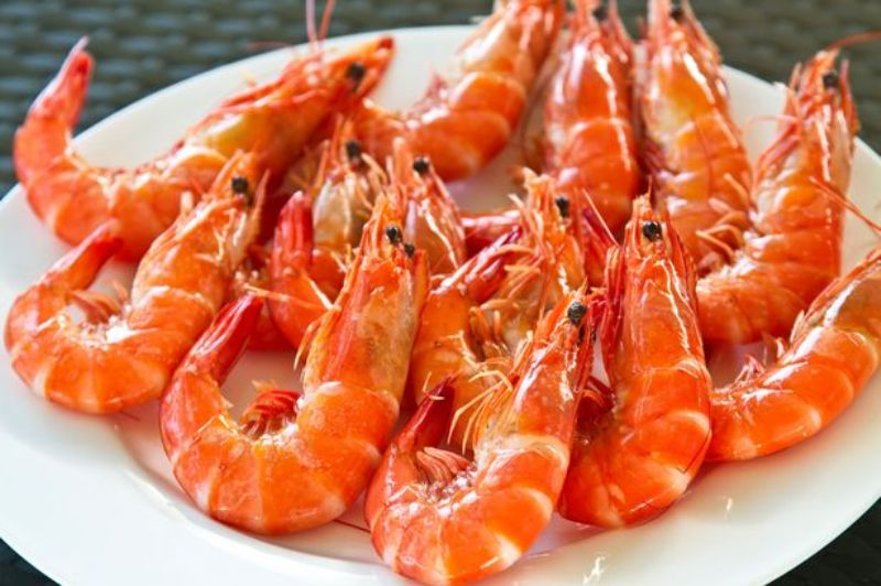 Shrimps and Prawns Difference in Terms of Characteristics ...