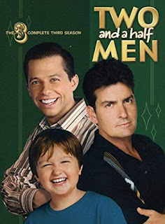 Two And a Half Men Temporada 3 1080p Dual Latino/Ingles