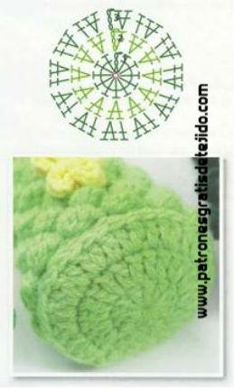 esquema-crochet-navidad
