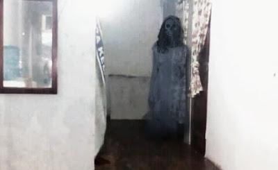 Cerita-Gaib-Melihat-Hantu-Perempuan-Di-Kos-Teman