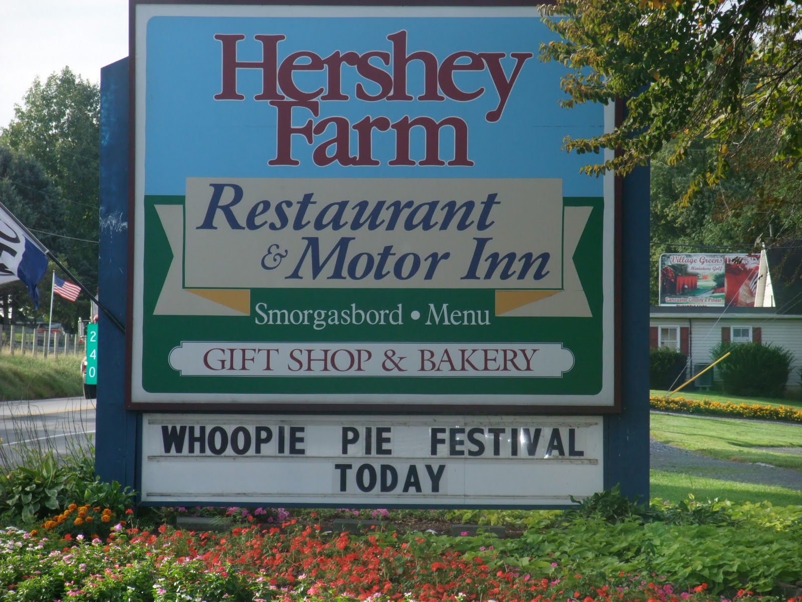 Image result for hershey farm