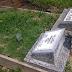 Makam Berdarah di Cilincing Hebohkan Warga