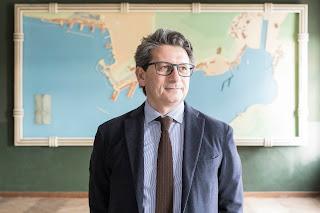 Zeno D'Agostino eletto Presidente Assoporti