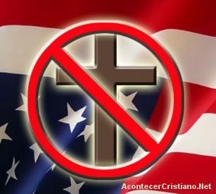 Aumento del ateísmo en Estados Unidos