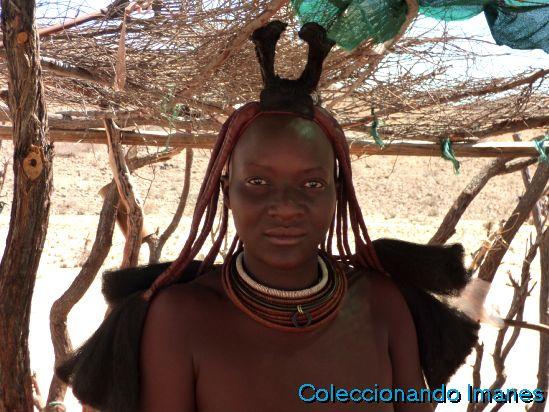 Himba Uis