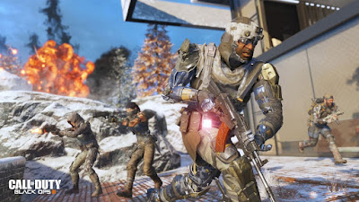 Download Call of Duty Black OPS 3 Highly Compressed Game for PC