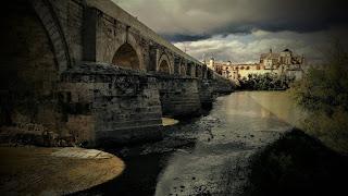 Roman Bridge- Cordoba, Spain