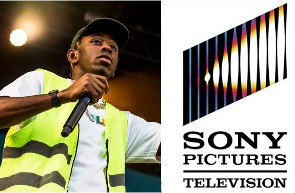 tyler-the-creator-sony-pictures-television-deal