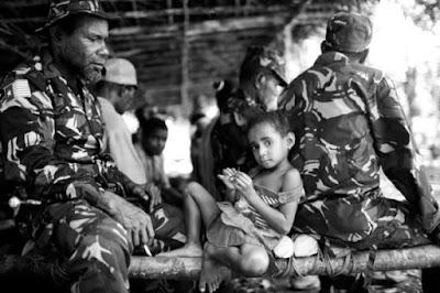 Perspektif Awal untuk Perjuangan Pembebasan Nasional Papua