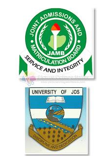 Unijos 2016 Jamb Admission List