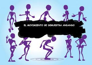ARREANDO, QUE ES GERUNDIO !!!