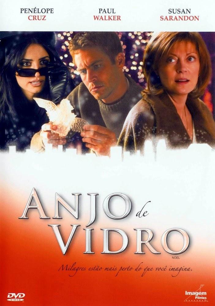Poster do filme Anjo de Vidro