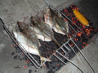 Cara Menghilangkan Bau Amis Ikan Dari Dapur
