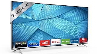 Vizio SmartCast 4K UHD HDR
