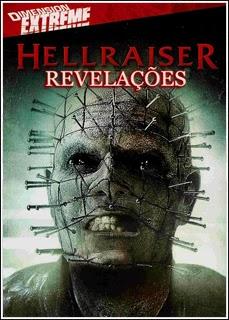 Imagem Hellraiser – Revelações - HD 720p
