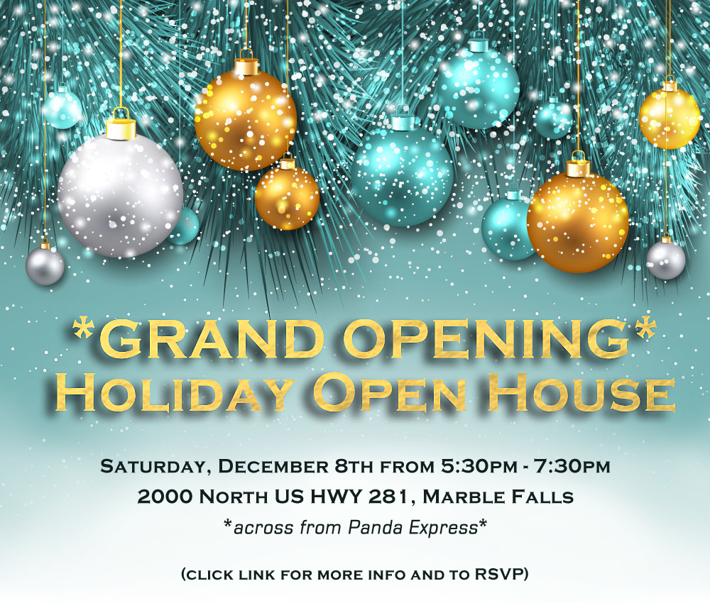 Grand Opening Event Facebook Invite