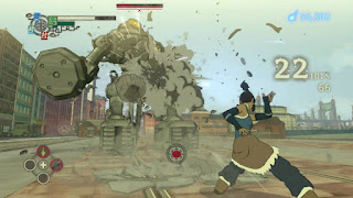 game pc gratis avatar the legend of korra