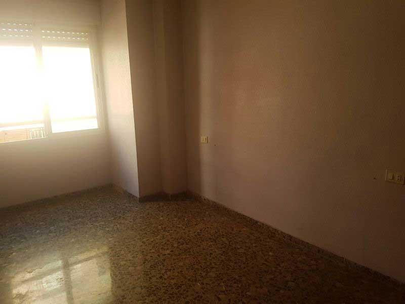piso en venta calle juan ramon jimenez-castellon habitacion