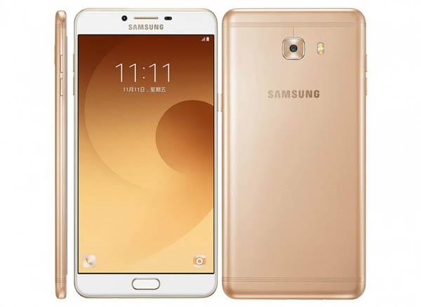 Spesifikasi Samsung Galaxy C9 Pro Dan Harga Resmi Di Indonesia