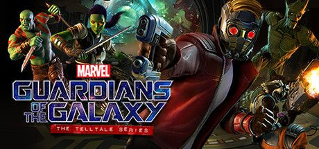 Marvel's Guardians of the Galaxy: The Telltale Series + Crack PC Torrent
