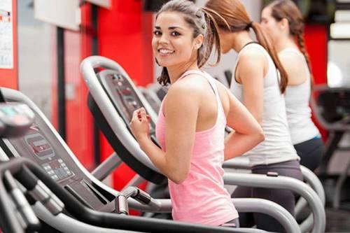 Uma boa alimentação é tão importante quanto um bom treinamento para manter a boa forma