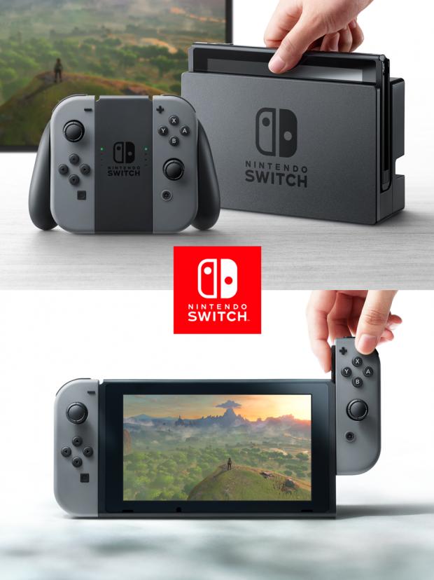 Productos de Nintendo