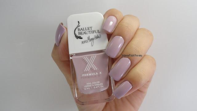 Formula X - Lilac Fairy