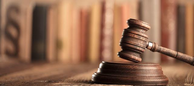 Derecho, justicia y normas