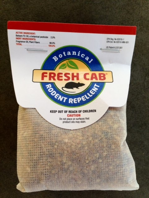 What Fresh Cab Made
