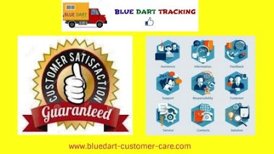 blue dart customer care,blue dart tracking
