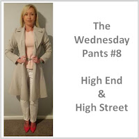 Sydney Fashion Hunter - The Wednesday Pants #8 - High End & High Street
