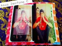 Skin Garskin Asus Zenfone C foto sendiri